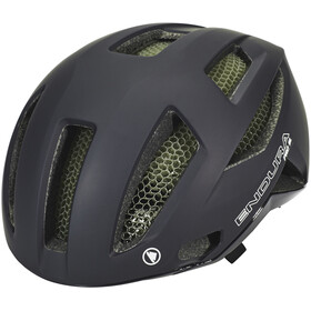 Endura Pro SL Helmet with Koroyd black